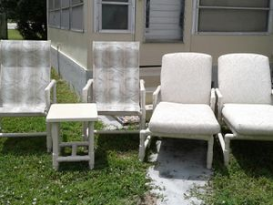 Patio Furniture For In Vero Beach Fl