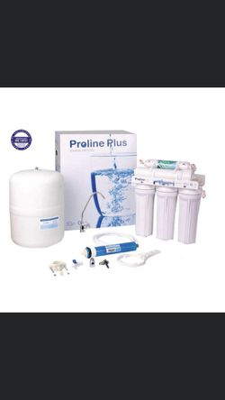 PWB PERFECT WATER BLUE (water Softener ) Thumbnail