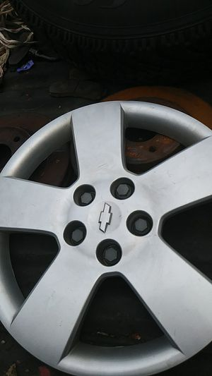 Chevy hhr Wheel cover for Sale in Columbia, MD