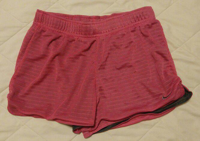 Nike Dri-Fit Girls Shorts