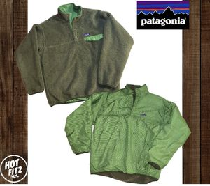 07b301f23b54e New and Used Patagonia jacket for Sale in Lodi, CA - OfferUp