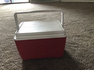 Igloo cooler for Sale in San Tan Valley, AZ