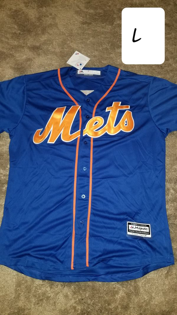 e288a4fb2a5 New and Used Baseball jersey for Sale in Arlington, TX - OfferUp