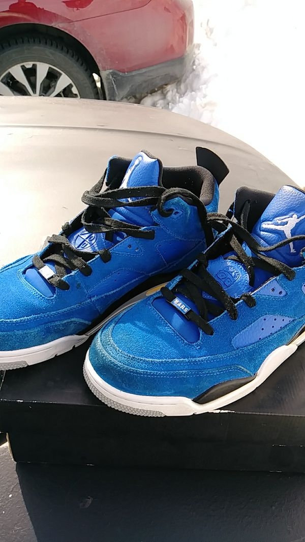 c2f86924757e 2018 Nike Air Jordan Son of Mars Shoes. Size11.5 for Sale in Everett ...