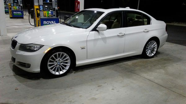 2009 Bmw 335xi For Sale In Alexandria Va Offerup