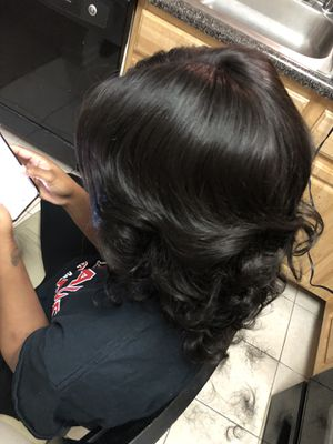 Book Your Appointment Today (Lace Frontal no leaveout) for Sale in Washington, DC