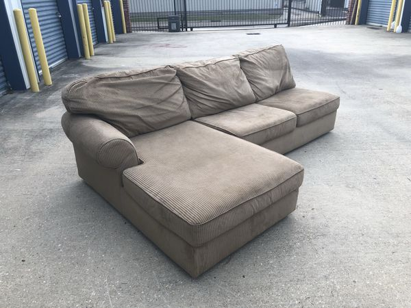 Sectional Sofa New Orleans