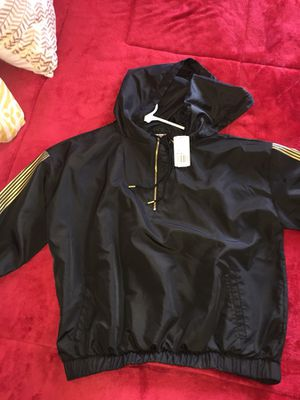 buy popular a1871 6d248 New and Used Windbreaker for Sale in Oceanside, CA - OfferUp