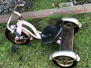 a1da99ef174 Pink kids Schwinn tricycle for Sale in Garden Grove, CA - OfferUp
