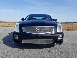 Cadillac STS-V like CTS-V supercharged for Sale in Reston, VA