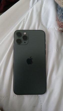 iPhone 11 pro Thumbnail