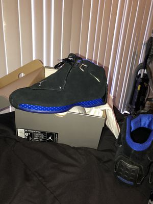 Ds retro 18s size 8.5 for Sale in Oxon Hill, MD