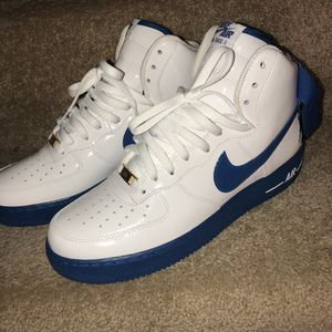 "Nike AF1 ""ball don t lie"" quickstrike size 10 deadstock for Sale in 9a987f297"