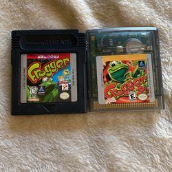 Frogger 1&2 Thumbnail