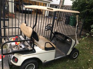 Golf cart for Sale in Houston, TX