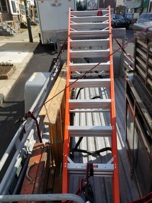 New and Used Ladder for Sale in Philadelphia, PA - OfferUp