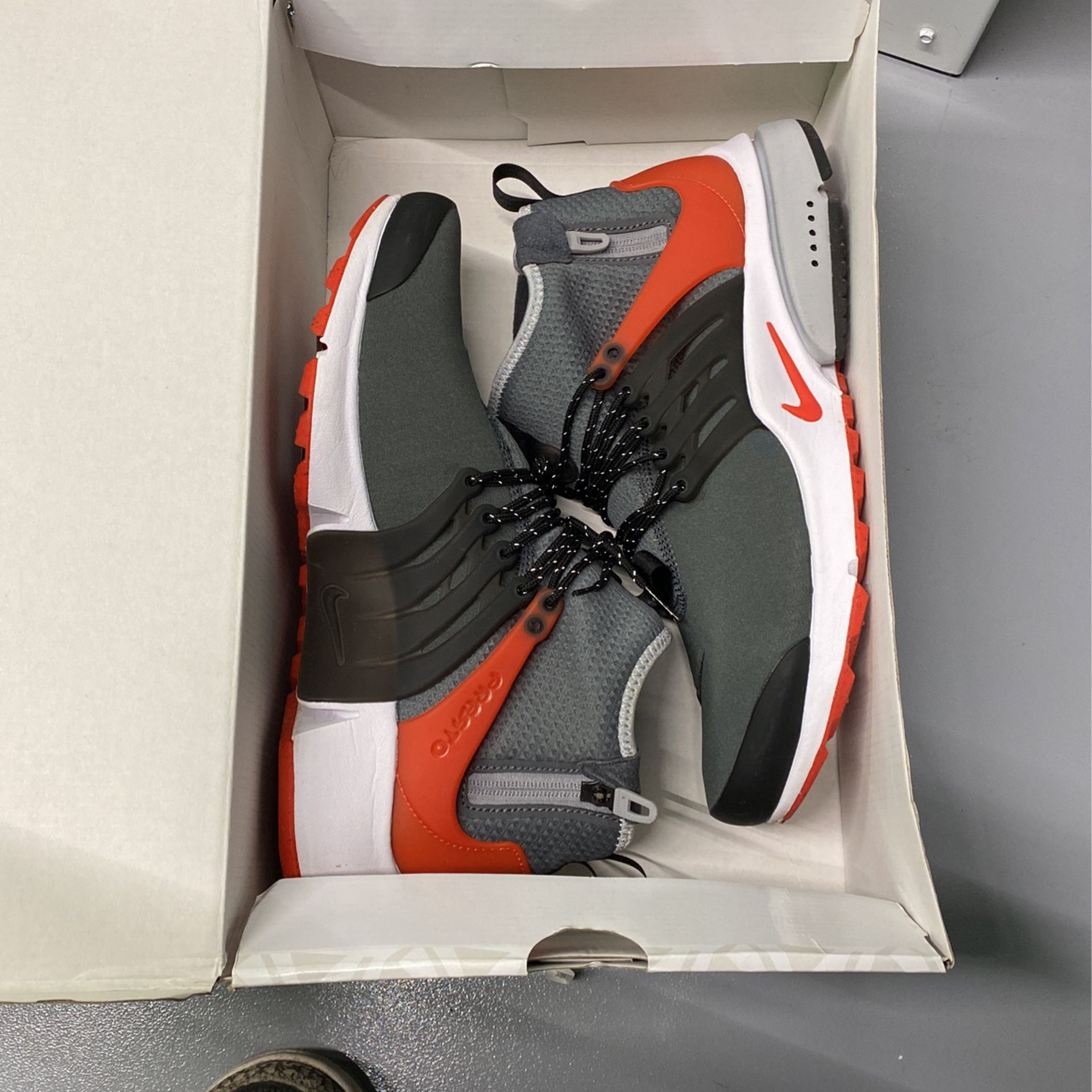 Nike Presto Size 11 Brand New