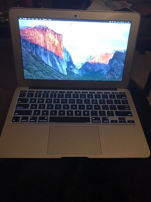 "2014 11"" MacBook Air for Sale in Henrico, VA"