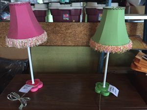 Lamps for Sale in Boonsboro, MD
