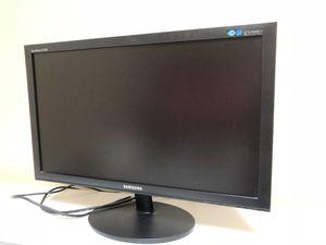 """Samsung Computer Monitor 23"""" for Sale in Alexandria, VA"""