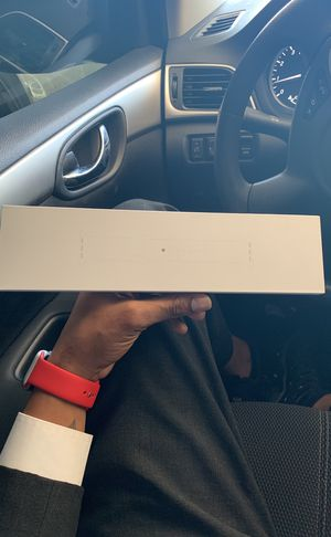 Apple watch 44MM white band for Sale in Los Angeles, CA