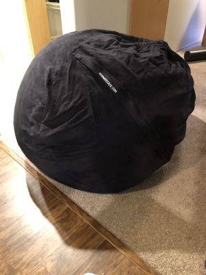 New and Used Bean bag chair for Sale in Port Orchard, WA