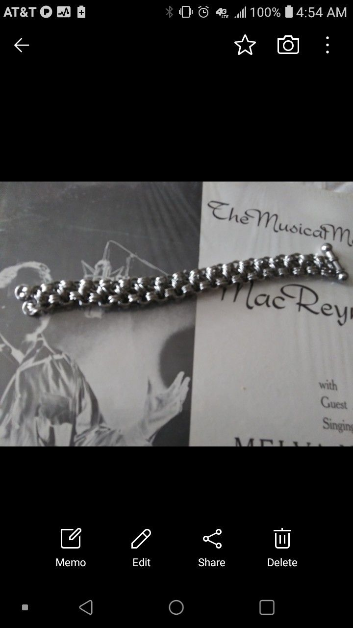 Great style braclet