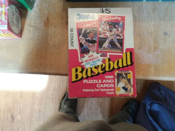1990 Baseball Cards Leader Don Ross For Sale In Houston Tx Offerup