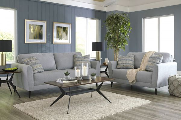 Miraculous New Ashley Furniture Sofa Set 50 Down Gets You Approved For Sale In Clermont Fl Offerup Download Free Architecture Designs Scobabritishbridgeorg