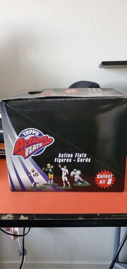 1998 Topps Action Flats Thumbnail