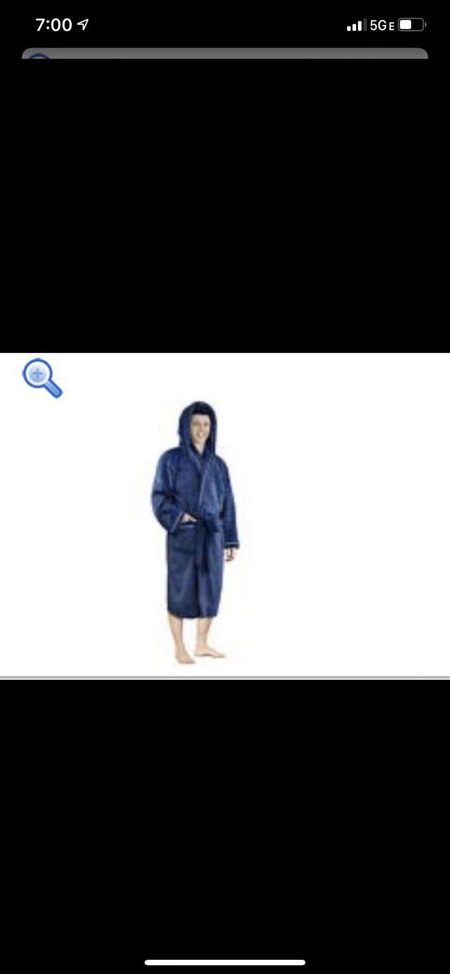 Men robes