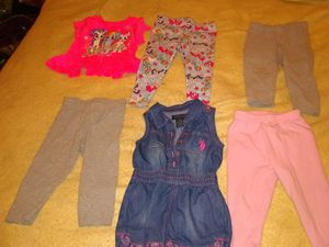 Baby girl clothes for Sale in Farmville, VA