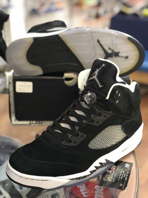 Oreo 5s size 13 for Sale in Silver Spring, MD