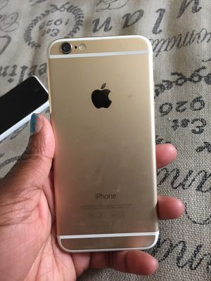 IPhone 6 ICLOUD LOCK for Sale in Odenton, MD