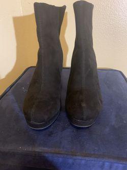 6 1/2 boots Thumbnail