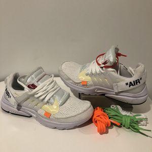 6ffa1f20cddf7 Nike Presto Off white Us 8.5 New for Sale in Miami Beach