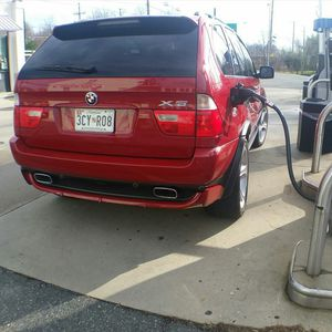 2003 BMW X5 4.6IS for Sale in Gaithersburg, MD