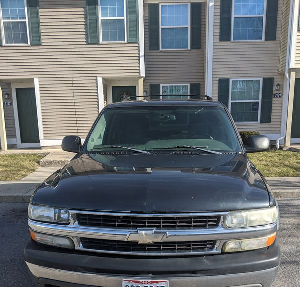 2004 Chevy Tahoe for Sale in Columbus, OH - OfferUp