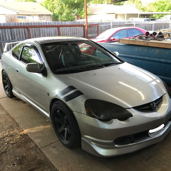 2004 Acura RSX Type S For Sale In Grand Prairie, TX