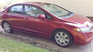 EXCELENTE. HONDA CIVIC 2008 XL SEDAN mileage 112 082 good tires Good CONDITION. No Accidents..Exelente transmision Automatica. ? Habló Español ?. for Sale in Hyattsville, MD