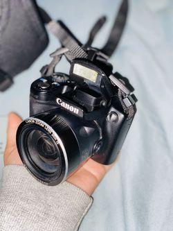 Canon sx510 hs Thumbnail