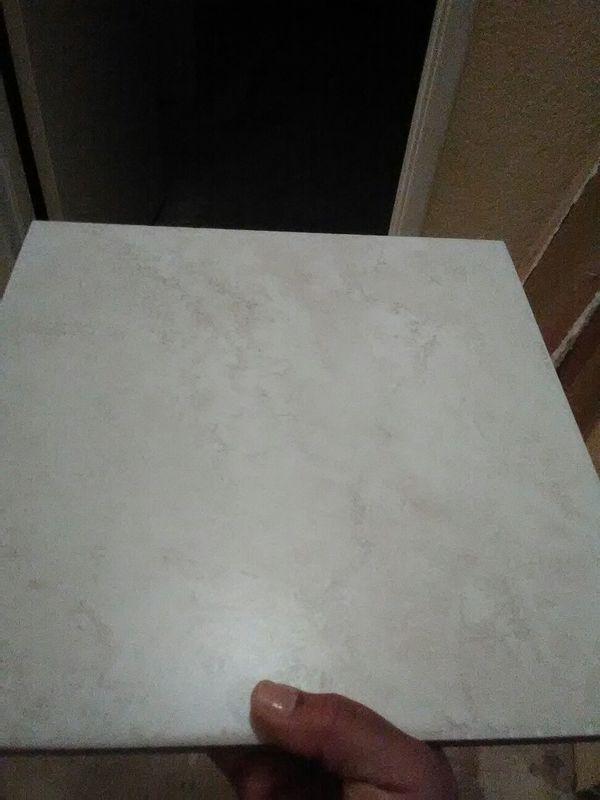 Blanco Porcelain Tile With Grout Home Garden In Sacramento CA - Discount tile sacramento