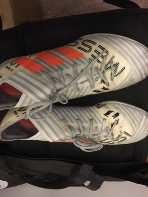 messi soccer shoes for Sale in Chicago, IL