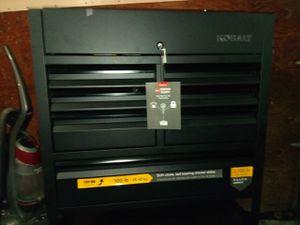 Kobalt 2,000 Lb total capacity Rollin tool box for Sale in San Bruno, CA