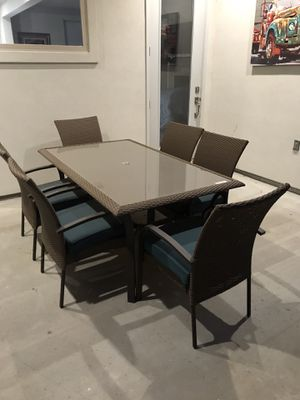 Patio Table And Chairs For In Lafayette La