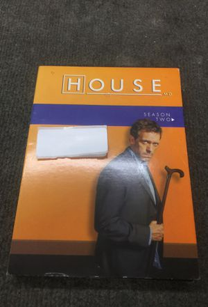 House season 2 Box set for Sale in Washington, DC
