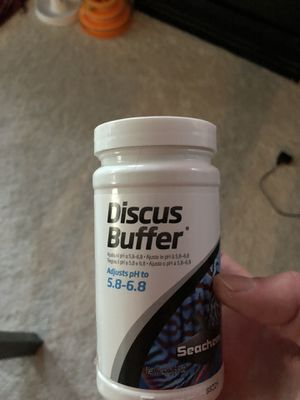 Discus Buffer for Sale in Seattle, WA