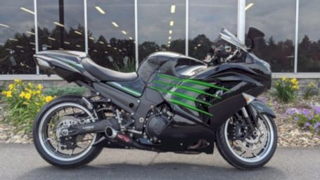 Best moto for sale kawasaki ninja 2013