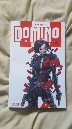 Comic Book: Domino for Sale in New York, NY
