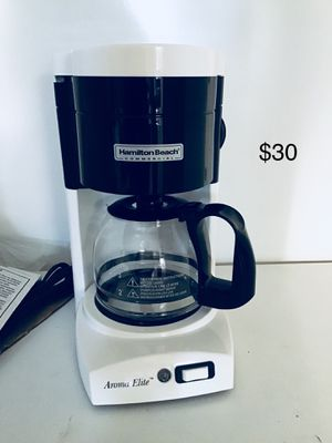 Commercial coffee maker for Sale in Fullerton, CA